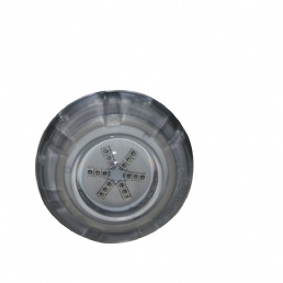 REFLETOR LED 9W RGB ABS (C 2m) - essential - 18327