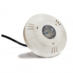 REFLETOR POWER LED ABS 9W RGB - 16871