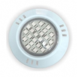 REFLETOR ABS POWER LED SMD RGB - 16569