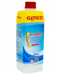 PH MENOS 1lt - Red de PH e Alcal G - 05713