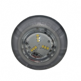 REFLETOR LED 4W BRANCO ABS (C 2m) - essential - 18330