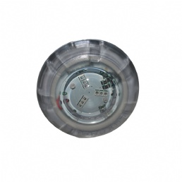 REFLETOR LED 4W AZUL ABS (C 2m) - essential - 18331