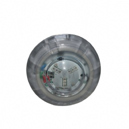 REFLETOR LED 4W RGB ABS (C 2m) - essential - 18332